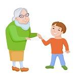 Все уехали поздравлять бабушек. 9 тур Чемпионата Трехгорки / № 414